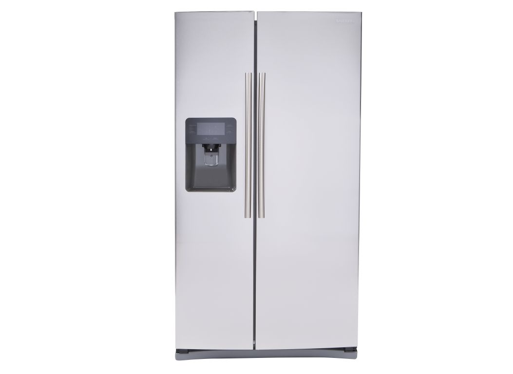 samsung side by side refrigerator manual