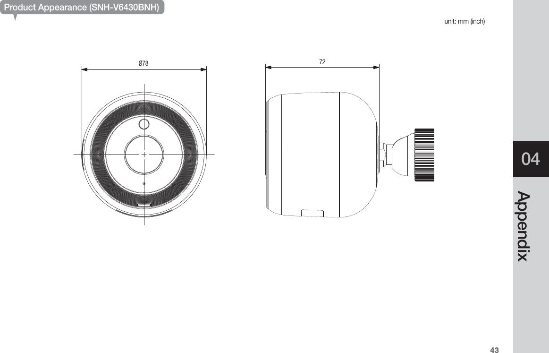 samsung smartcam snh v6414bn manual