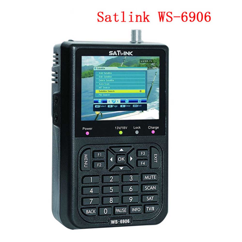 satlink ws 6906 user manual