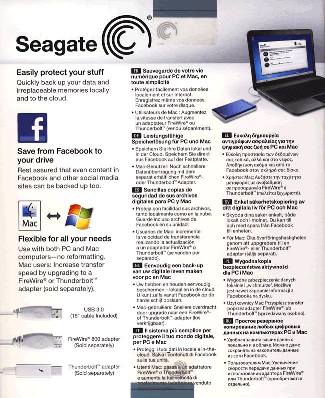 seagate backup plus portable manual