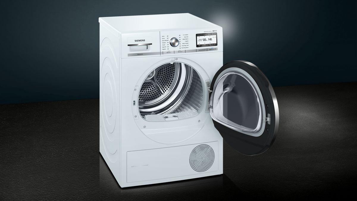 siemens iq700 tumble dryer manual