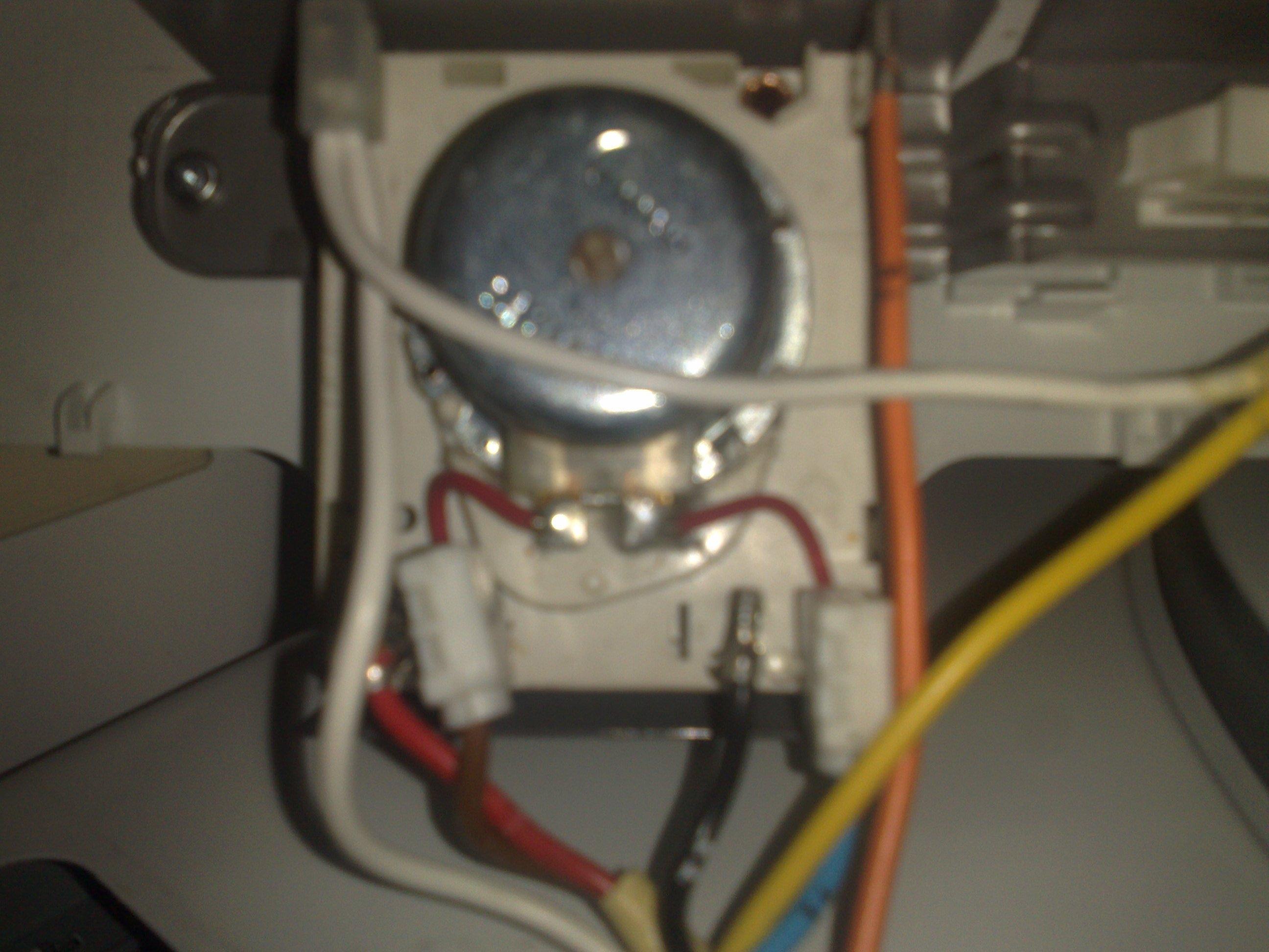 simpson 4kg eziloader dryer repair manual