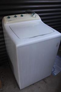 simpson esprit 550 washing machine manual