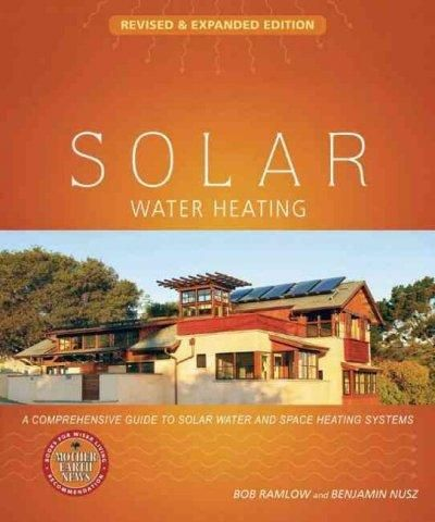 solar heating system design manual