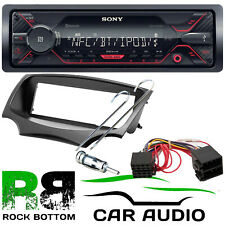 sony bluetooth car stereo manual