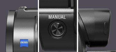 sony exmor r steadyshot user manual