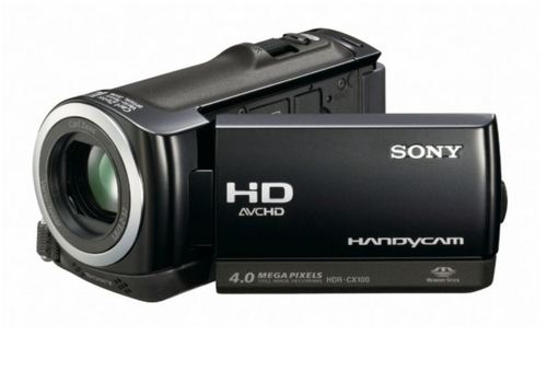 sony hdr as100v manual pdf