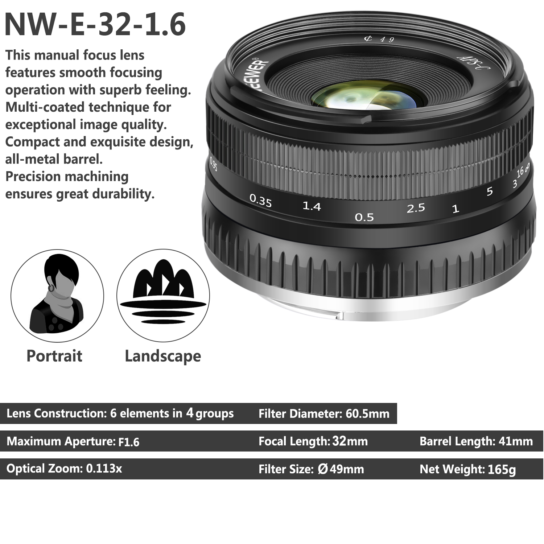 sony nex 5 manual focus tutorial