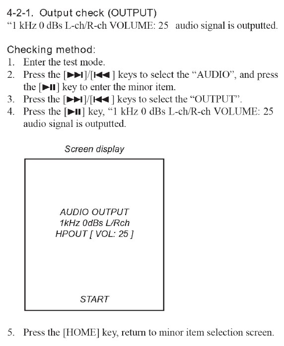 sony walkman nwz e443 manual