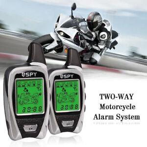 spy 5000m motorcycle alarm manual