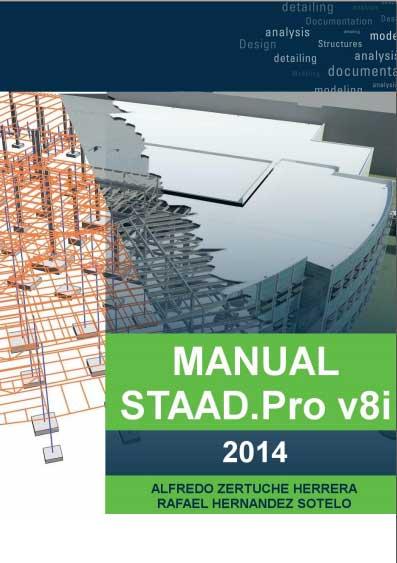 staad pro manual pdf 2007