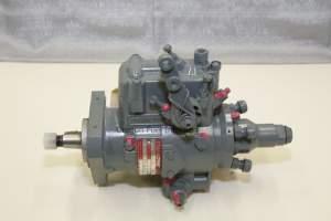 stanadyne db4 injection pump manual