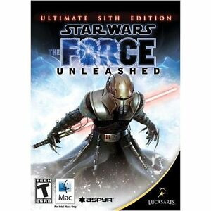 star wars force unleashed manual