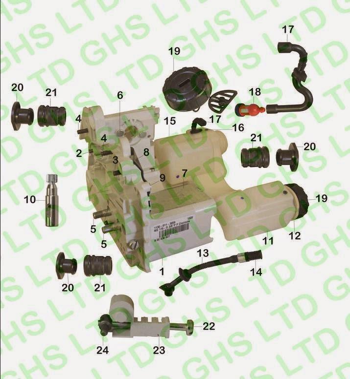stihl ms170 repair manual free download