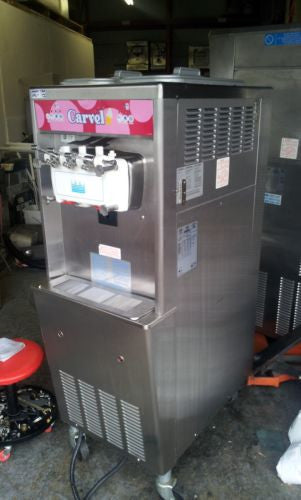taylor ice cream machine service manual