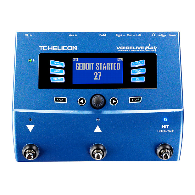 tc helicon voicelive play user manual