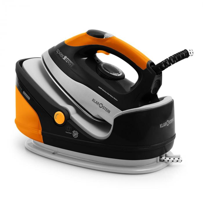 tefal pro express turbo manual