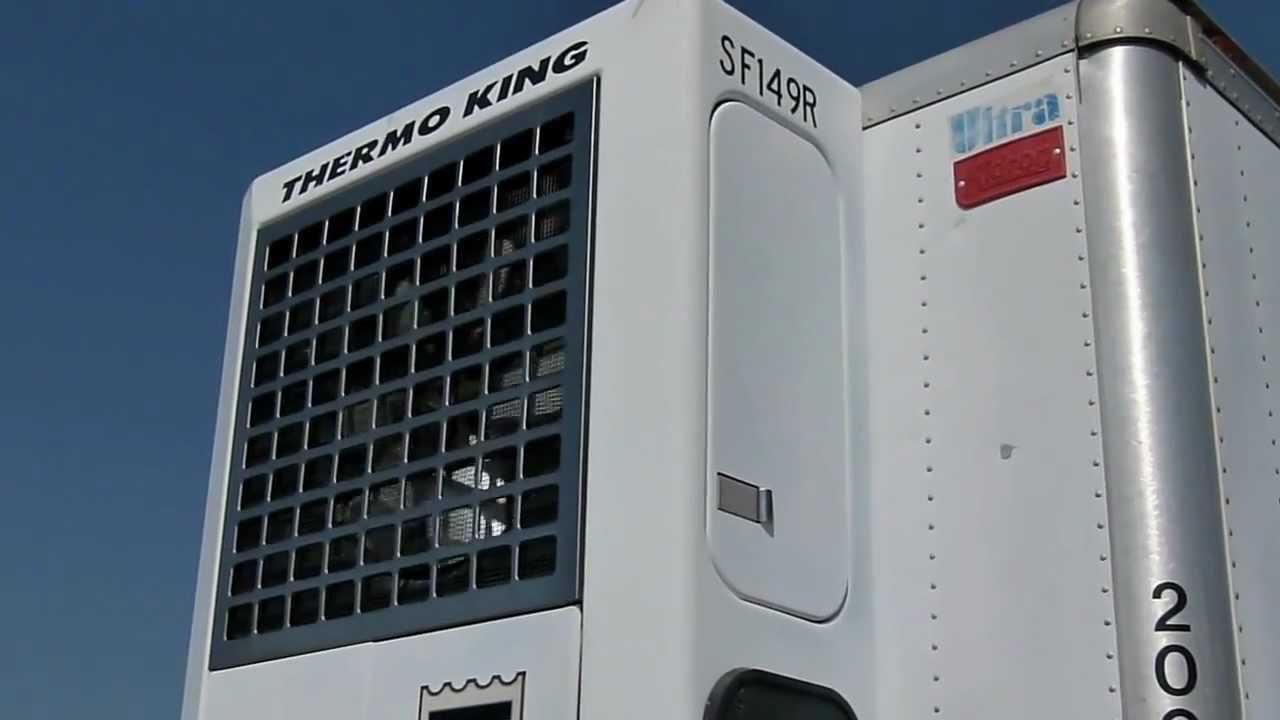 thermo king super ii manual