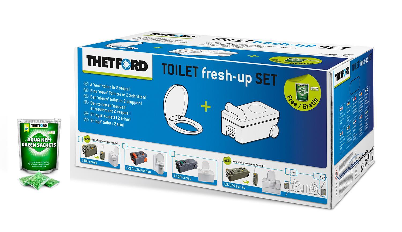 thetford cassette toilet c2 manual