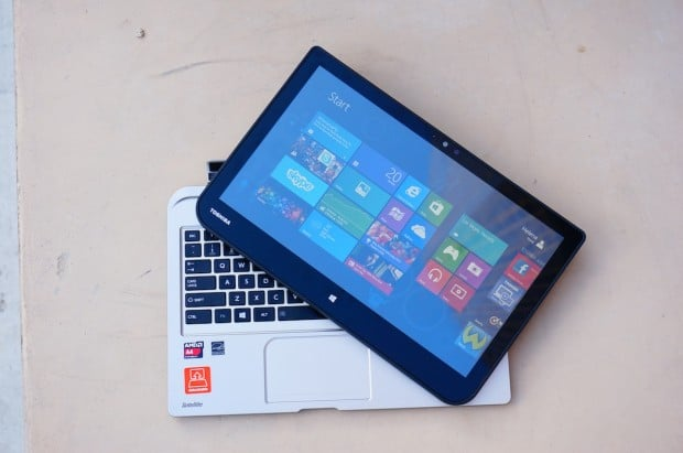 toshiba satellite click 10 manual