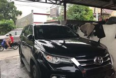 toyota fortuner 4x2 manual review