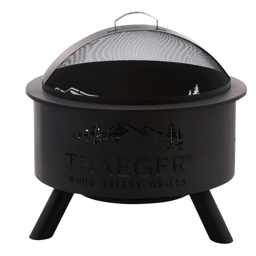 traeger pro series 22 manual