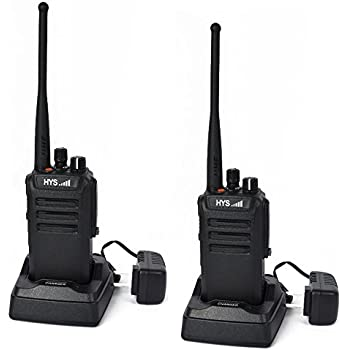 uniden submersible walkie talkie manual