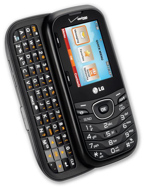 verizon lg phones user manual