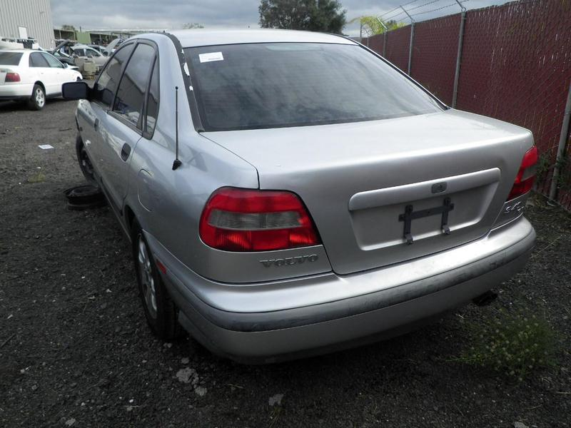 volvo s40 manual transmission for sale