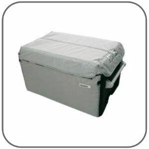 waeco cf110 fridge freezer manual