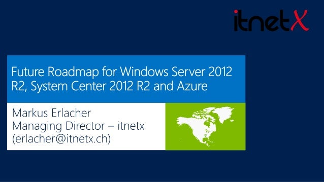 windows server 2012 r2 manual