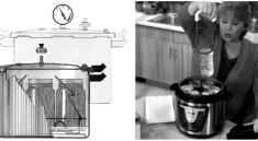 wmf perfect pro pressure cooker manual