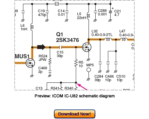 wouxun kg uv950p service manual