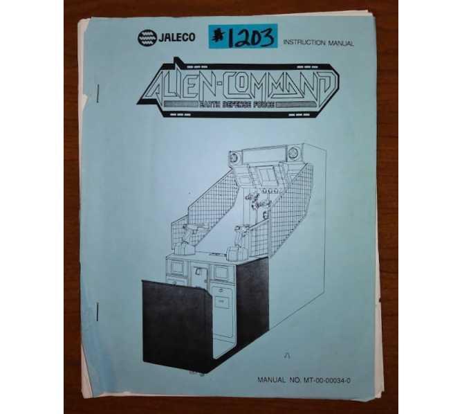 x com ufo defense manual