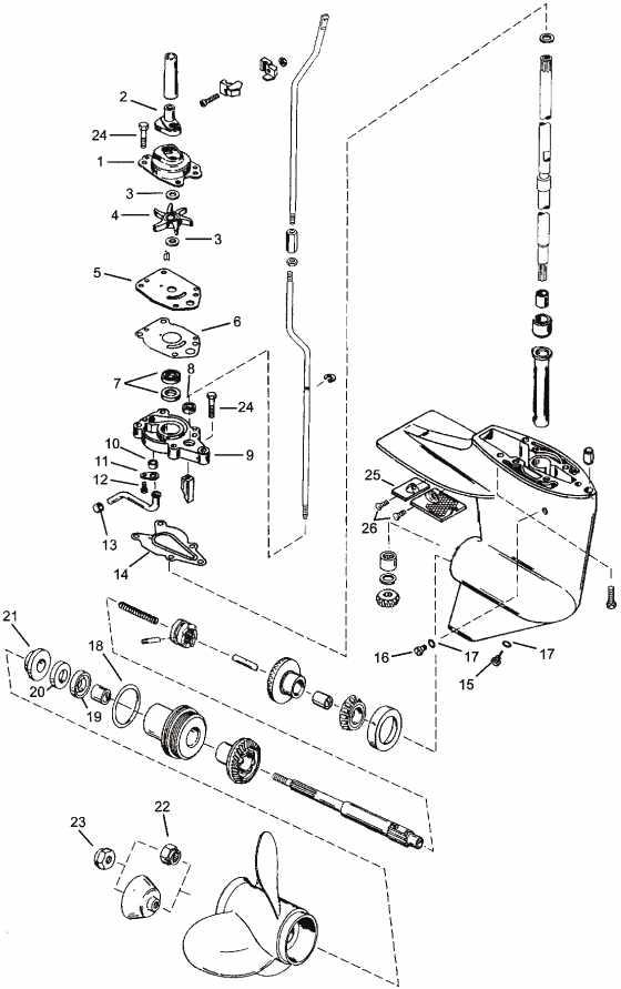 yamaha 4 hp 4 stroke manual