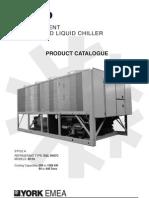 york centrifugal chiller service manual